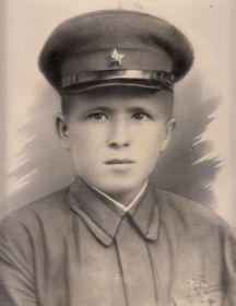Михадаров Алексей Прокопьевич