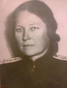 Зайцева Мария Ивановна