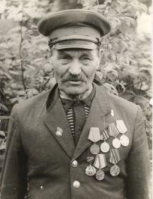 Чистяков Василий Яковлевич