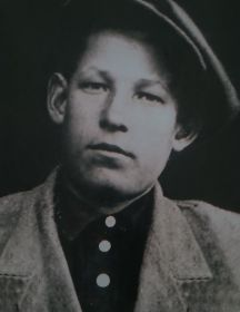 Чаткин Николай Сергеевич