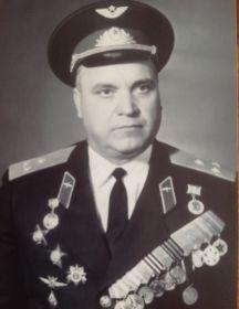 Ермолаев Иван Федорович