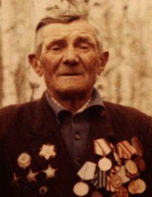 Наумов Степан Трофимович