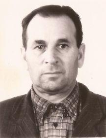 Чернецов Павел Тихонович