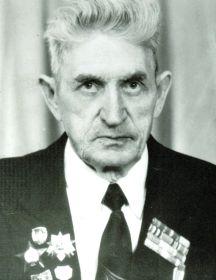 Скоков Иван Григорьевич