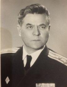 Жебряков Евстафий Иванович