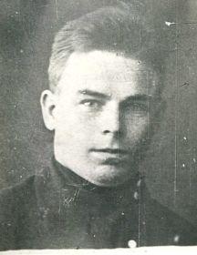 Носов Пётр Сергеевич