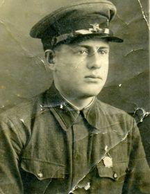 Ушаков Иван Александрович