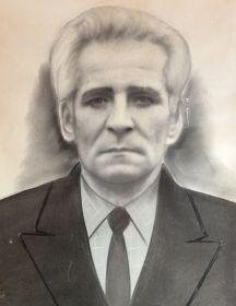 Дурманов Федор Яковлевич