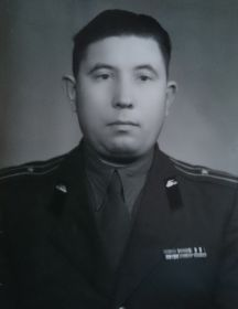 Савочкин Михаил Дмитриевич