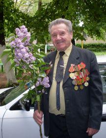 Селищев Иван Григорьевич