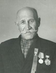 Дровалев Григорий Федотович