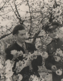 Сайгушкин Владимир Ильич