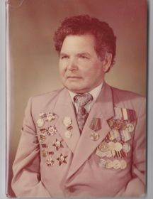 Комов Иван Трофимович
