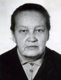 Вахрушева Лидия Ивановна