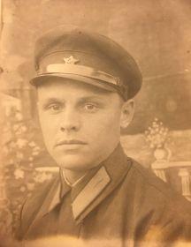 Виноградов Михаил Васильевич
