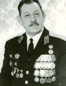 АНТОНОВ АЛЕКСАНДР ПЕТРОВИЧ