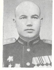 Абысов Иван