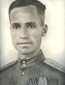 Примаченко Андрей Нестерович