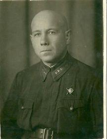 Шикин Григорий Владимирович