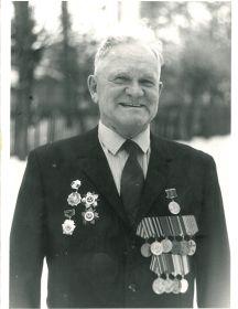 Мягков Василий Иванович