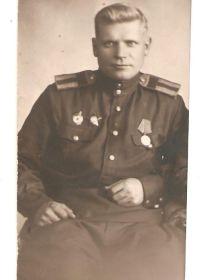 Агеенко Данил Павлович