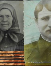 Найденов Сидор Михайлович