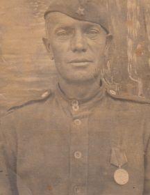 Гаврилов Сергей Сергеевич