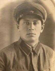 Николичев Афанасий Иванович
