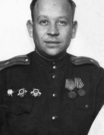 Дорофеев Борис Петрович