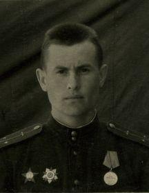 Алихашкин Алексей Ильич