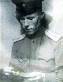Чалков Ефим Георгиевич
