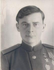 Бродюк Владимир Владимирович