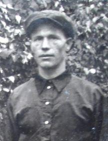 Фёдоров Кирилл Васильевич