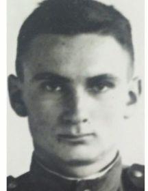Баранов Борис Иванович