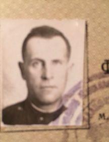 Жигунов Василий Андреевич