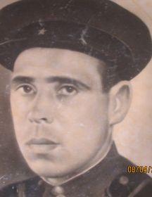 Слатин Фёдор Андреевич