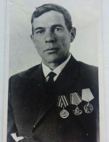 Порошин Николай Федорович
