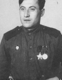 Васильков Николай Иванович