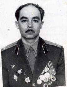 Лившиц Владимир Константинович