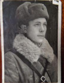 Данилов Иван Никифорович