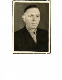 Леонов Борис Сергеевич