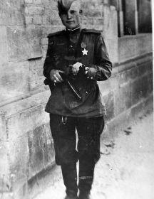 Шкаликов Иван Савельевич