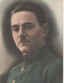Божченко Петр Федорович
