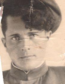 Степанов Степан Николаевич
