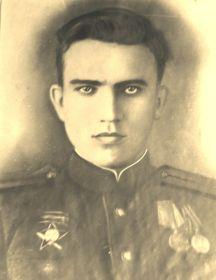 Литвинов Александр Александрович