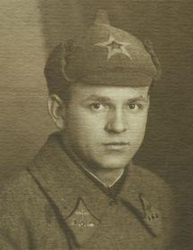 Чуренков Иван Кузьмич