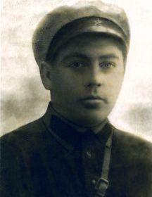 Ванков Василий Тимофеевич