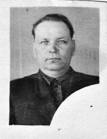 Лаврентьев Михаил Васильевич