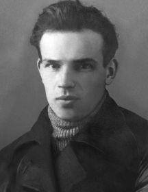 Рыбанов Сергей Александрович