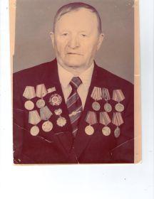 Щербаков Иван Данилович
